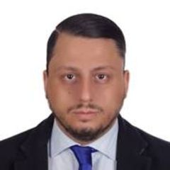 Seyed Ali Zeidi